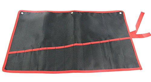 Wrench Roll Up Pouch - 2