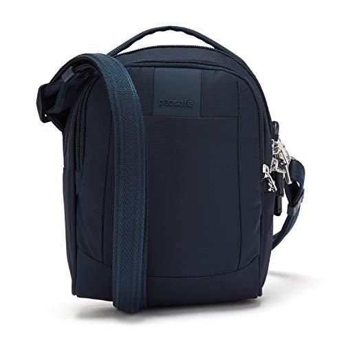41UvHiH9g8L - Pacsafe Metrosafe Ls100 3 Liter Anti Theft Shoulder Bag - Fits 7 Inch Tablet