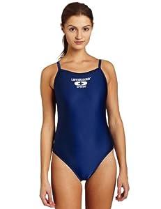 Amazon.com : Speedo Womens Xtra Life Lycra Lifeguard