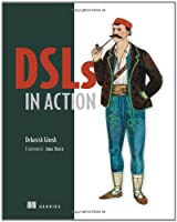 DSLs in Action Front Cover