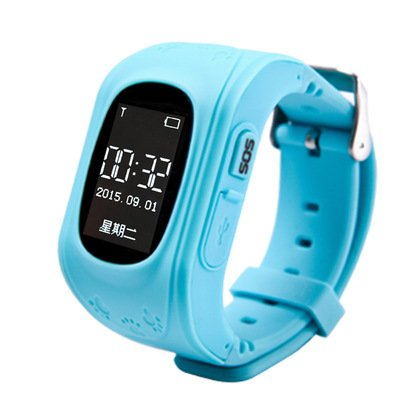 Amazon.com: 2016 Smart Phone GPS Watch Children Kid ...
