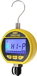 8. UEi Test Instruments Dmg100 Digital Micron Gauge