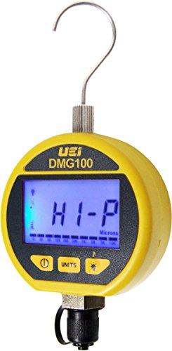 UEi Test Instruments Dmg100 Digital Micron (Digital Hvac Analyzer)