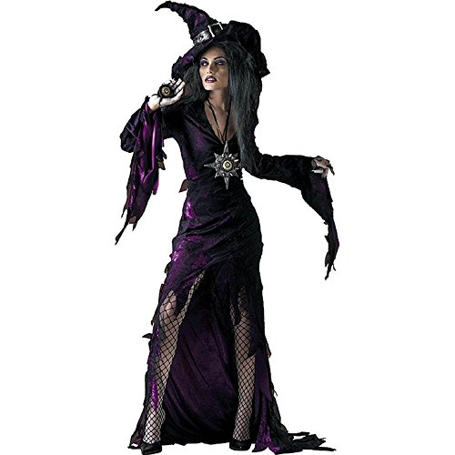 Disguise DG4805 Womens Sorceress Costume