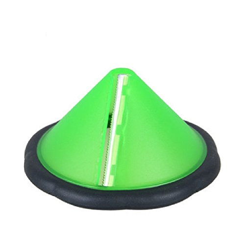 creative kitchen gadgets vegetable spiral slicer tool kitchen accessories cooking tools/accesorios de cocina Random
