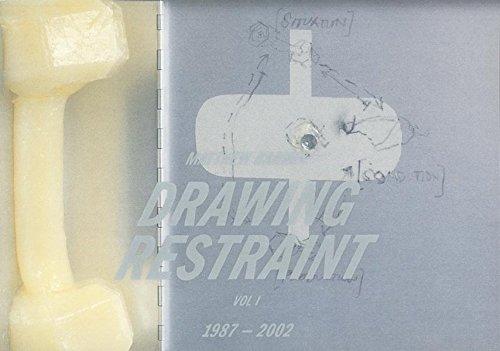 Matthew Barney: Drawing Restraint Vol.1