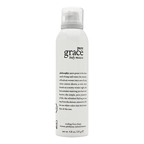 Philosophy Pure Grace 4.8 Body Mousse