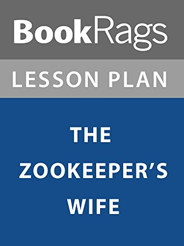 Lesson Plan: The Zookeeper's Wife