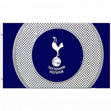 Giant Tottenham Hotspur (Spurs) Crest Flag