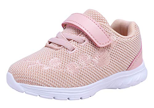 G GEERS Kids Girl's Fashion Sneakers Casual Sports Shoes – The Super Cheap