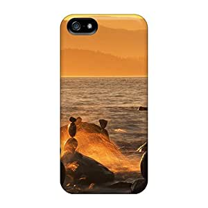 Iphone 5/5s Hard Case With Awesome Look - UeS11604MMrM