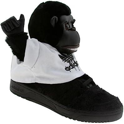 Jeremy Scott Gorilla Men's Shoe