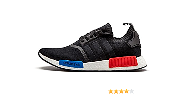 adidas nmd noir rouge