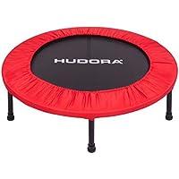 HUDORA Fitness Trampolin, 91 cm - Trampolin Indoor - 65405
