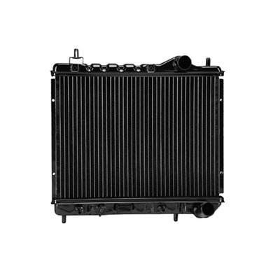 MAPM Car & Truck Radiators & Parts Plastic Factory Finish 1.94 x 26.06 in. top header; 1.94 x 26.06 in. bottom header; For Vehicles Made In Mexico CH3010124 FOR 1995-1999 Dodge Neon