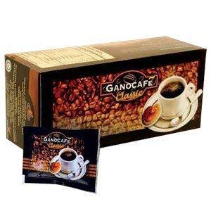 GANO EXCEL GANOCAFE CLASSIC GANODERMA HEALTHY COFFEE 3 BOX 90Sachets