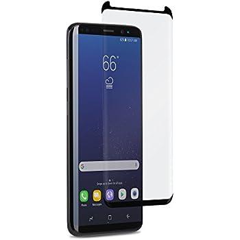 Amazon Com Moshi Ionglass Screen Protector For Samsung