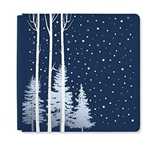 Creative Memories 12x12 Navy Frost Album Cover from Creative Memories
