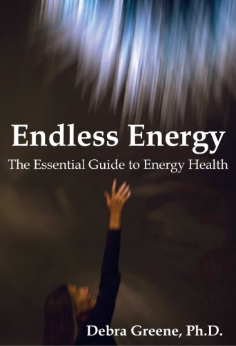 Endless Energy: The Essential Guide to Energy (Greenes Guides)