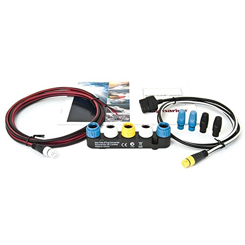 Raymarine E22158 Seatalk 1 To Seatalk Ng Converter - Store Seattle Spy