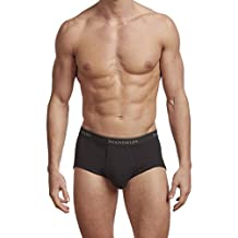 Stanfield's Men's Cotton Brief Underwear (3 Pack)