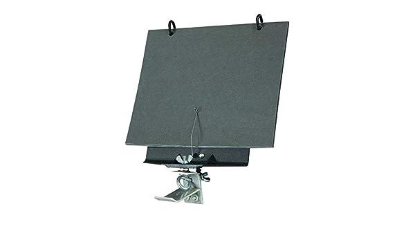 Amazon.com: ATRIL DE MARCHA BOMBO - Deg (HC/245) (Plastico) (Ergonomico) (Ajustable) (Con Bandeja): Musical Instruments