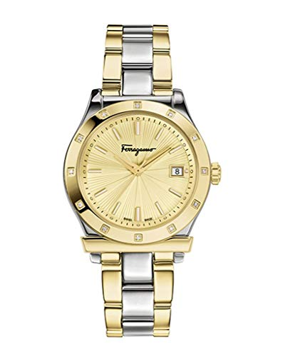 Salvatore Ferragamo 1898 Watch, Model: FFL020017