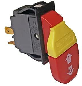 Skil 3310 Table Saw Replacement Switch 2610958888 Home Improvement