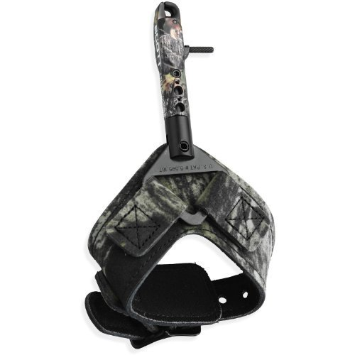 (Scott Archery Little Bitty Goose Release with Buckle Strap, Camo by Scott Archery)