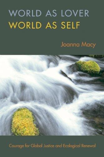 Read Online World as Lover, World as Self (07) by Macy, Joanna [Paperback (2007)] pdf epub