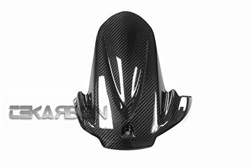 gsxr 1000 carbon fiber 2009 - 6