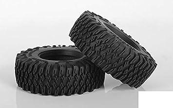 RC4WD Mickey Thompson - Neumáticos de Escala Baja MTZ Z-T0085 ...
