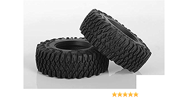RC4WD Mickey Thompson - Neumáticos de Escala Baja MTZ Z ...