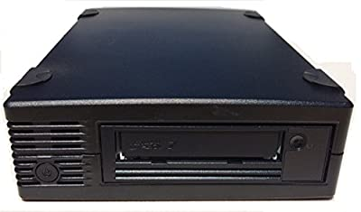 Quantum LTO7 SAS2 External Tape Drive 15TB Data Capacity (NEW) by QUANTUM