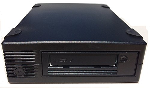 IBM LTO7 External 8G FC FULL SPEED Tape drive Fibre Channel (NEW) by IBM