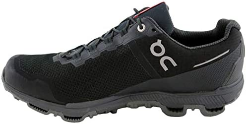 ON Women s Cloudventure Sheild Waterproof Running Shoes