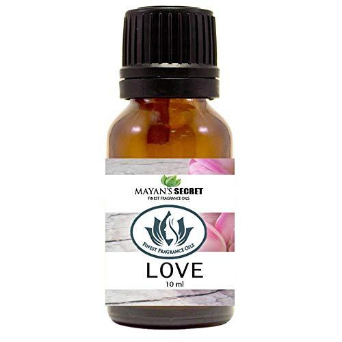 - Mayan's Secret- Love- Premium Grade Fragrance Oil (10ml)
