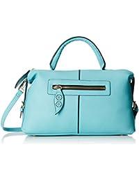 Alaia Bowling Shoulder Bag