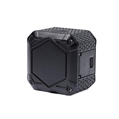 Lume Cube AIR Waterproof Compact LED Light for Photo, Video, GoPro, Smartphones + Metal Locking Foot & Cleaning Cloth Kit by LUME CUBE (Image #2)
