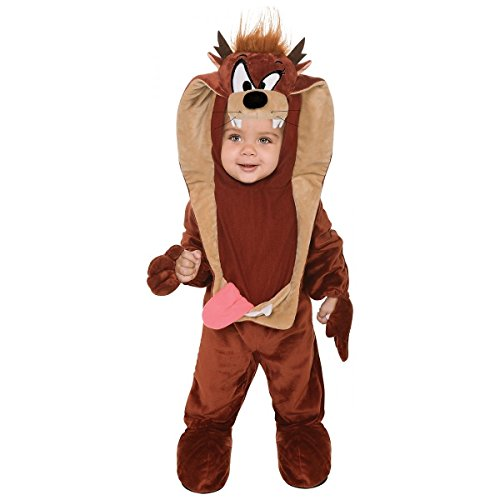 Taz Costume - Infant -