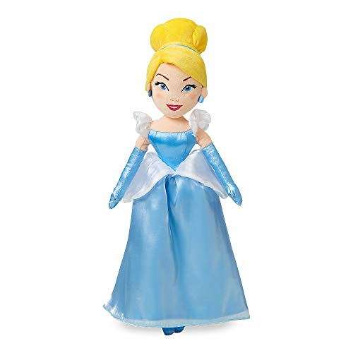 Disney Cinderella Plush Doll - Medium - 19 Inch