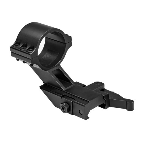 Nc Star Quick Release Cantilever Ring Mount, 30 mm