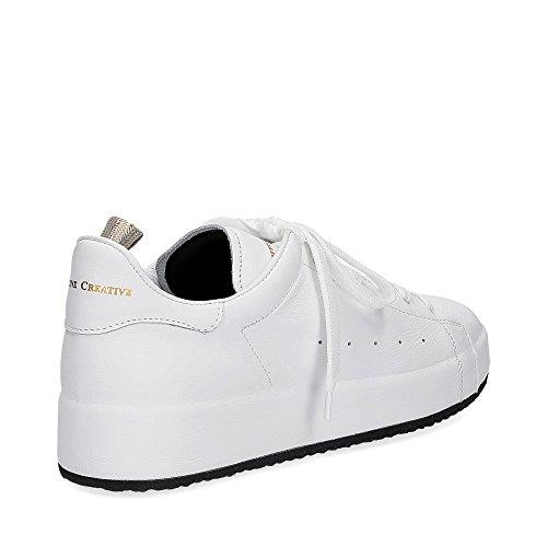 Officine Creative Sneaker Florida Bianco-41