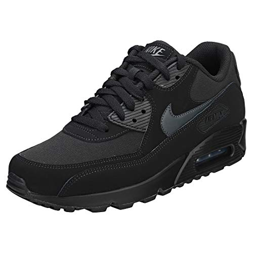 Air Multicolore Max Homme Essential black black Running 90 Entrainement Chaussures anthracite De Nike 011 dHqzAcd