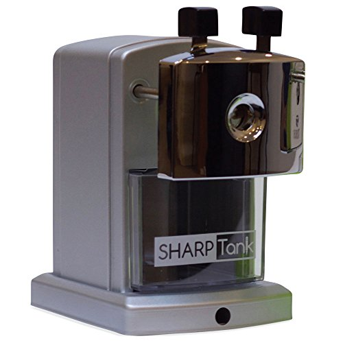 Top 10 Manual Heavy Duty Pencil Sharpeners Of 2019