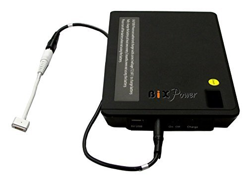 Macbook Air External Battery Pack - 8