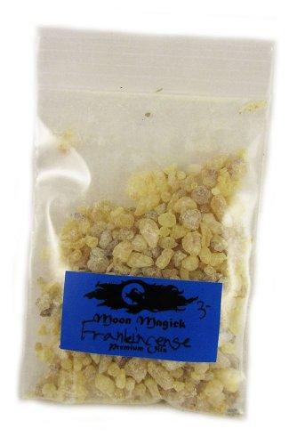 Frankincense Raw Herb