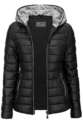 S´West - Chaqueta - para mujer negro
