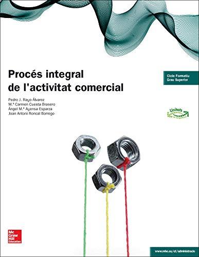 LA - Proces integral de lactivitat comercial. GS
