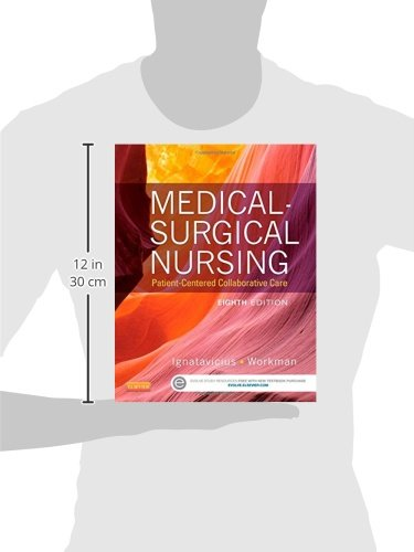 Medical-Surgical Nursing: Patient-Centered Collaborative Care, Single Volume, 8e - medicalbooks.filipinodoctors.org